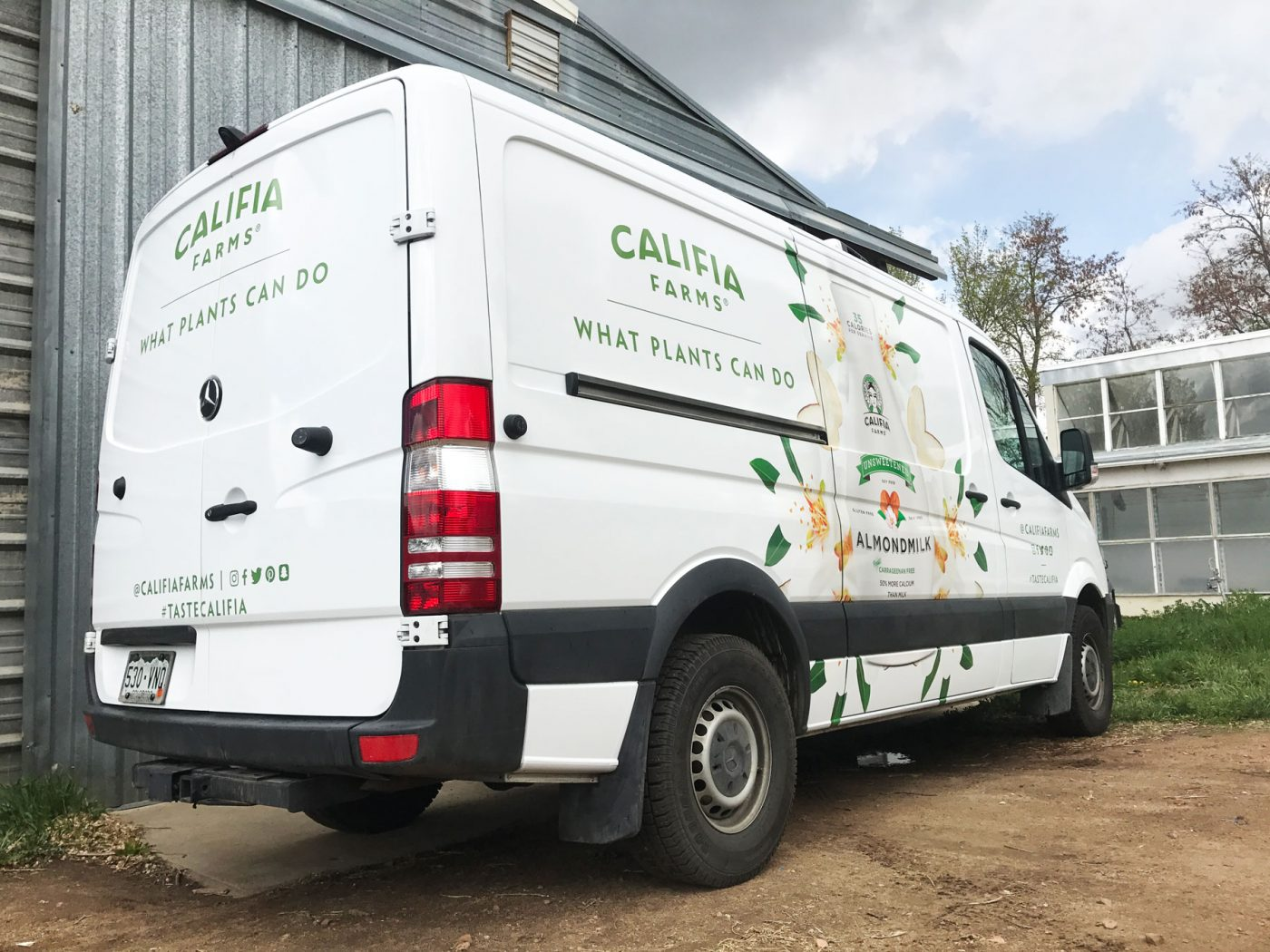 Caring for a vehicle wrap